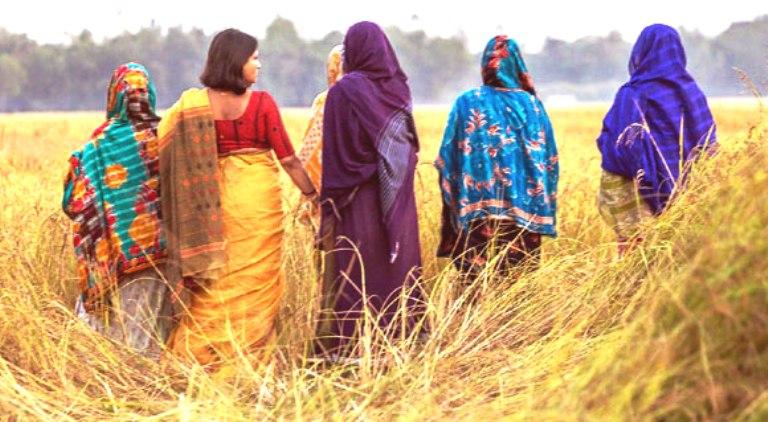 বীরাঙ্গনাদের টিকে থাকার করুণ গল্প এবার চলচ্চিত্রে