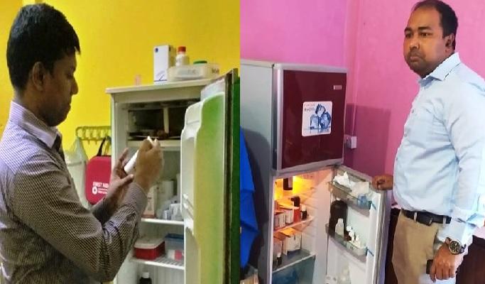 বোয়ালখালীতে চার ব্যবসায়ীকে জরিমানা : দুই প্রতারকের জেল