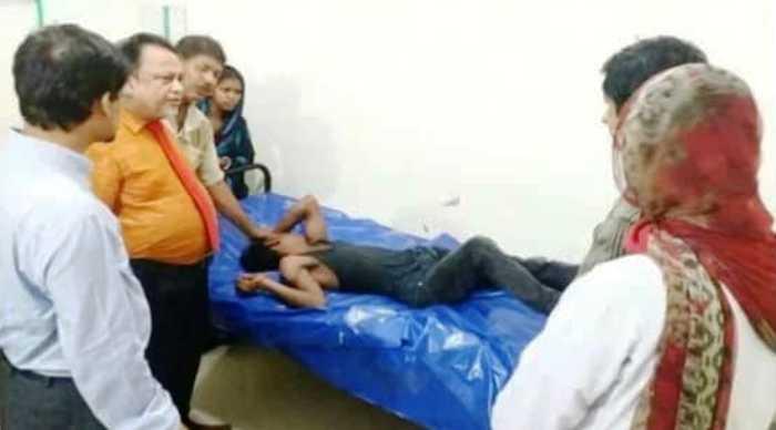 সীতাকুণ্ড স্বাস্থ্য কমপ্লেক্সে হঠাৎ সিভিল সার্জন : ধরা পড়ে নানা অনিয়ম