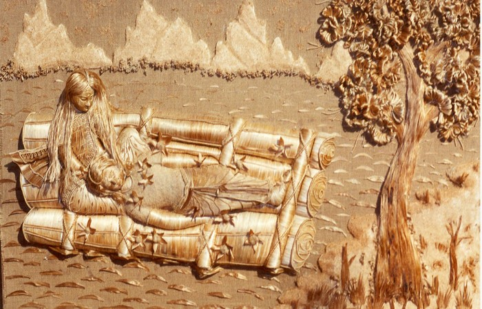 রানীশংকৈলের যে গড়টিতে লখিন্দরকে মনসাদেবীর কালনাগিনী দংশন করেছিলো সেটি বিলুপ্তির পথে
