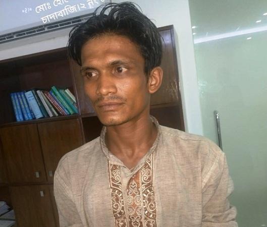 চট্টগ্রামে ভুয়া ট্রাফিক পুলিশ আটক