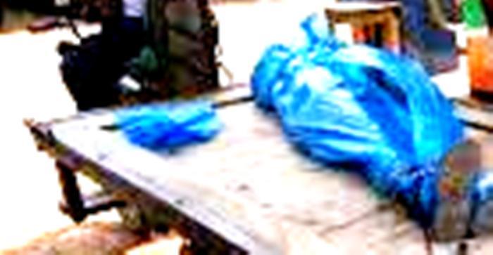 ভূজপুরে ৩ মাসের অন্তঃসত্ত্বা গৃহবধূর মৃত্যুতে রহস্য