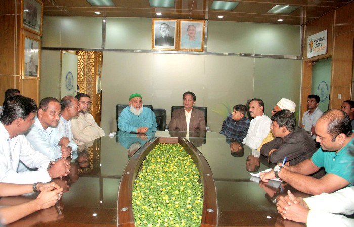 শেখ হাসিনার যাদুকরী নেতৃত্বে বিদ্যুৎ বিভাগে অভাবনীয় উন্নয়ন হয়েছে : সুজন